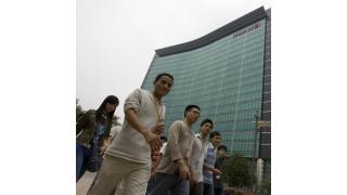Wachsende Konkurrenz: Huawei greift im Enterprise Business an - Foto: Huawei