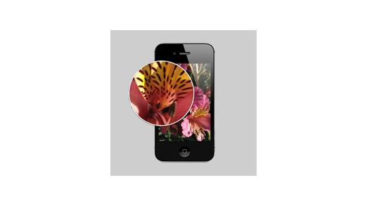 Das Apple iPhone 4S im Test.
