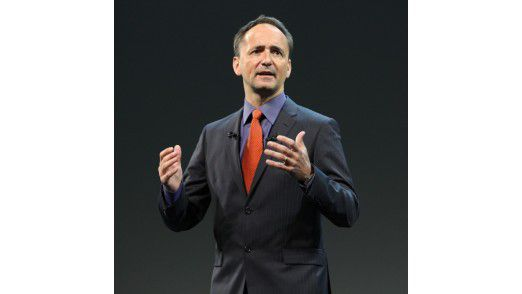 SAP-Co-Chef Jim Hagemann Snabe