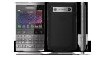 Kaum Neues: RIM-Roadmap für 2012 gesichtet - Foto: Blackberry