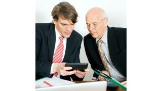 Big Data schafft Durchblick: Nur CIOs können inkompetente CEOs retten - Foto: Kzenon - Fotolia.com