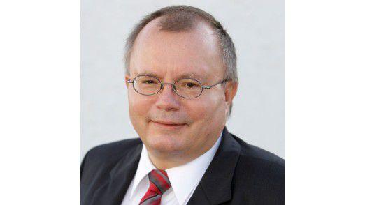 Bodo Deutschmann ist CIO bei Eissmann.