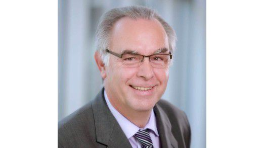 Martin Limpert CIO der Preh GmbH.