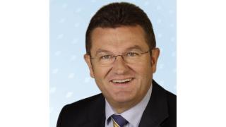 Großunternehmen: Weitere Preisträger CIO des Jahres 2011: Franz Josef Pschierer, Bayerische Staatsregierung - Foto: Bayerische Staatsregierung