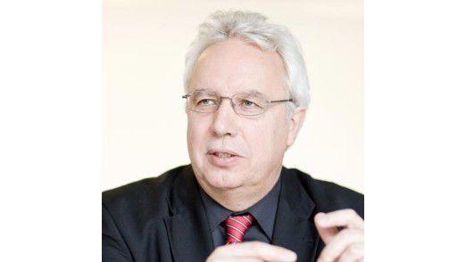 Stefan Schoenfelder ist CIO bei citeq.