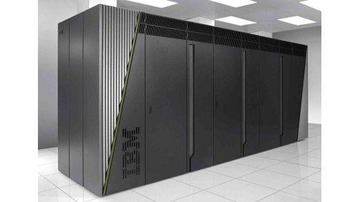 Moderne Server-Schränke bieten sehr viel Platz für viele virtualisierte Anwendungen - natürlich auch für solche, die schon längst veraltet sind.