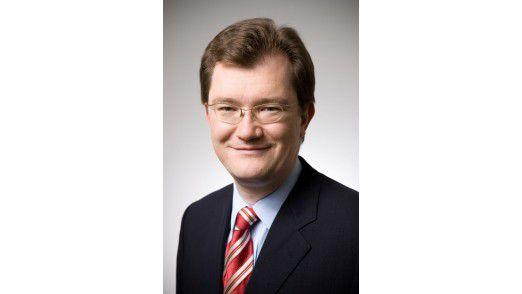 Peter Leukert wechselt zum Börsenbetreiber Nyse Euronext.