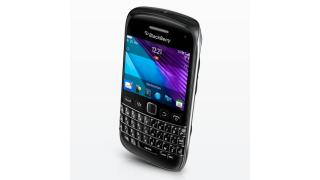 Schneller wegen OS 7 : Blackberry Bold 9790 - Foto: RIM