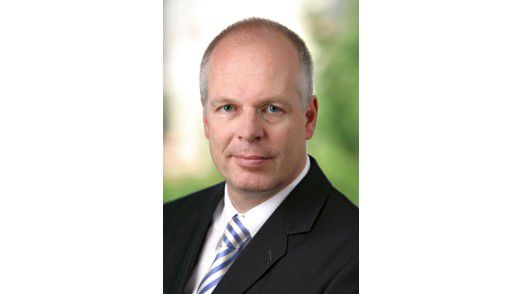 16 Jahre Erfahrung mit als Anwalt: Thomas Jansen leitet das Münchner Büro von DLA Piper.