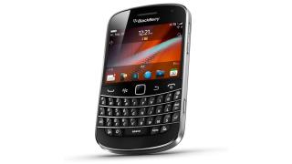 Dünn und schnell: Blackberry Bold 9900 im Test - Foto: RIM