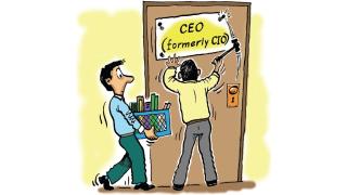 Karriere mit Hindernis: CIOs gelingt selten der Sprung zum CEO - Foto: CA