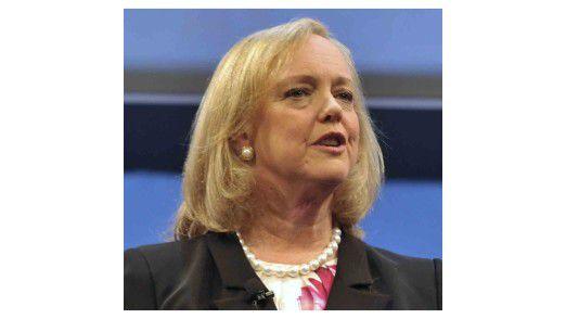 Meg Whitman, die neue HP-Chefin, soll für Kontinuität sorgen. Gerade für mehr Umsätze bei Virtualisierung und Cloud Computing ist ein gutes Verhältnis zu den Kunden extrem wichtig.