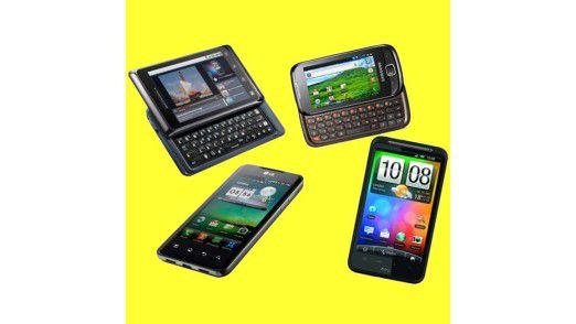 Braucht man wirklich mehrere Smartphones, um private und geschäftliche Daten voneinander zu trennen? Nein, es gibt andere Möglichkeiten, sauber mit einem Gerät zu arbeiten.