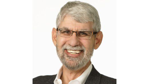 Chip Gliedman ist Principal Analyst bei Forrester Research.