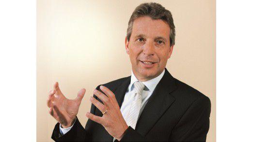 Prävention muss Jahre vor dem drohenden Zusammenbruch beginnen, fordert Hans-Joachim Maar von Rochus Mummert.