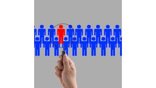 Karriere-Websites und Co.: Neue Recruiting-Trends - Foto: vichie81 - Fotolia.com
