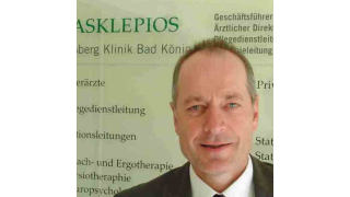 Problem Datenschutz: Asklepios führt E-Patientenakte ein - Foto: Asklepios