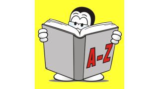 Schlagwortverzeichnis: Der neue Personalausweis von A bis Z - Foto: jokatoons - Fotolia.com