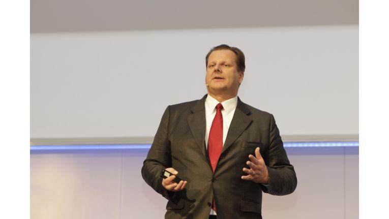 SAP-CIO Oliver Bussmann meint, dass die mobilen Gefahren noch unterschätzt werden.