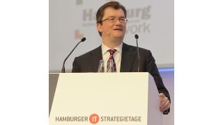 IT-Strategietage: Commerzbank-CIO: 5 Lektionen aus der Fusion - Foto: Joachim Wendler