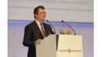 Hamburger IT-Strategietage 2012: Commerzbank-CIO: 5 Lektionen aus der Fusion - Foto: Joachim Wendler