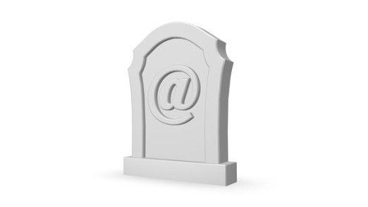 Mindjet läutet das Ende der Mail als Kommunikations- und Austauschtool ein.