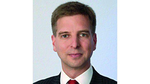 """Carsten Bange Geschäftsführer bei Barc: """"Bis zu einer nennenswerten Marktdurchdringung werden noch mindestens drei Jahre vergehen."""""""
