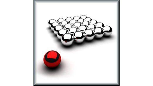 Vernetzen Firmen ihre Angestellten über Enterprise-2.0-Plattformen, resultieren daraus oft sinnvolle Verbesserungsvorschläge.