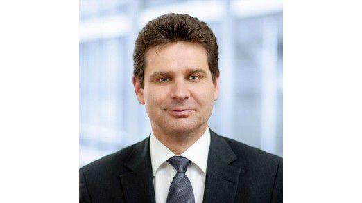 Ralf Schneider ist CIO der Allianz.