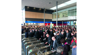 CeBIT vs. Mobile World Congress vs. CES: 3 IT-Messen im Vergleichs-Check - Foto: Deutsche Messe AG