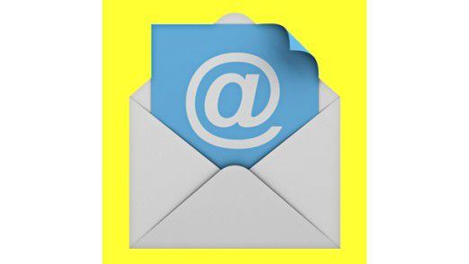 Noch immer sind nicht alle Sicherheitsfragen rund um die E-Mail geklärt.