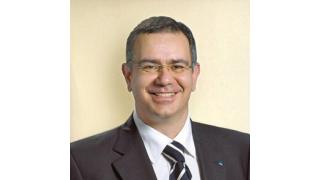 Kontargyris trifft Jarzombek: Streitgespräch: CIO-Forderungen an die Politik - Foto: TÜV Rheinland