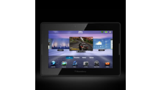 RIM Tablet-PC: Blackberry 10 für Playbook-Tablet angekündigt - Foto: RIM