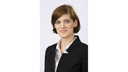 """IDC-Analystin Jennifer Waldeck: """"Die Unternehmen haben den Bedarf, mobile Mitarbeiter stärker zu unterstützen, erkannt."""""""