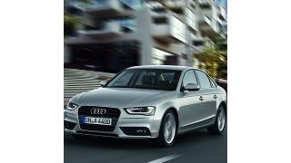 Dienstwagen & Co.: Die wichtigsten Nebenleistungen für Mitarbeiter - Foto: Audi AG