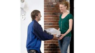 Paketzustellung: Online-Händler lassen Kunden keine Wahl - Foto: Hermes