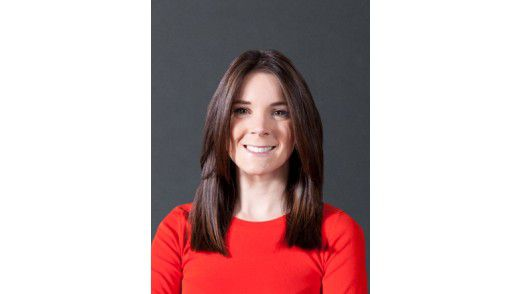 Katie Lewis ist Associate Analyst beim Marktforscher Yankee Group.