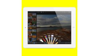 iLife für iOS: iPhoto jetzt auch auf dem iPad - Foto: Apple