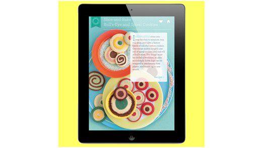 Das iPad erweist sich nicht als Notebook-Schreck.