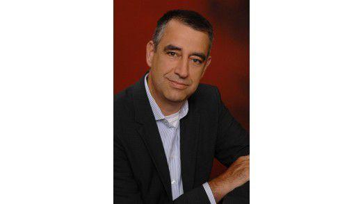 Oliver Zeiler kam im November 2011 von Immobilien Scout zur Post. Er soll als CTO den E-Postbrief noch kundenfreundlicher machen.