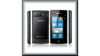 Mit Windows Phone 7.5: Samsung Omnia W im Test - Foto: Samsung