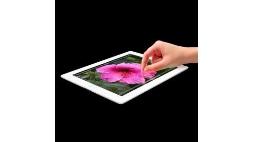 Starke Konkurrenz für das iPad: Apple muss sich mit immer mehr Wettbewerbern herumschlagen.