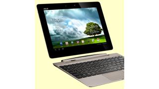 Tablet mit Quad-Core und Android 4.0: Asus Eee Pad Transformer Prime im Test - Foto: Asus