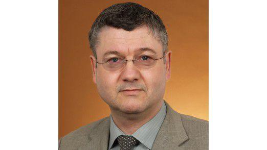 """Norbert Skubch, CEO der JSC Management- und Technologieberatung: """"In fünf Jahren wird der Anteil externer IT-Kosten in den meisten Unternehmen auf deutlich über 50 Prozent steigen."""""""