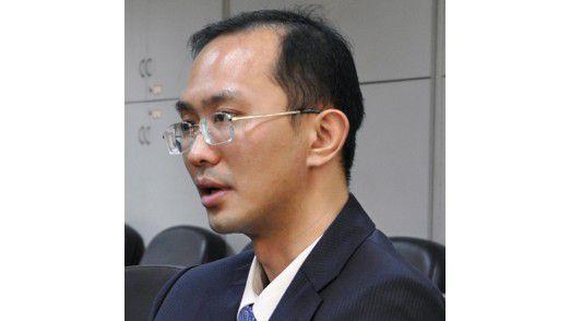 """Dr. Li Jun Präsident von CCID Consulting (größte IT-Beratung Chinas): """"Viele multinationale Unternehmen haben noch nicht begriffen, dass sie auch innerhalb Chinas unterschiedliche Strategien fahren müssen."""""""