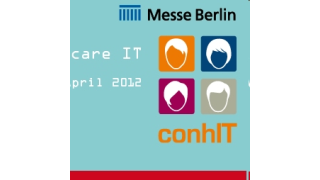 Messe conhIT mit Fachkongress: Benchmarking in der Healthcare-IT - Foto: conhIT
