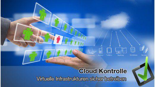 Wie sich Infrastruktur-Virtualisierung vereinfachen lässt, ist Thema der Expertenrunde in unserem Webcast.