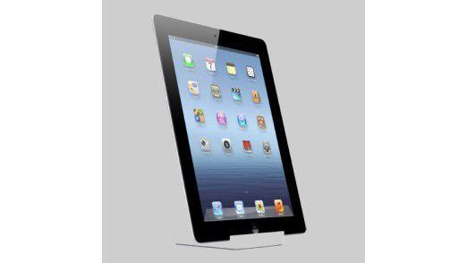 Das neue iPad bringt Apple Fans aus der Fassung.