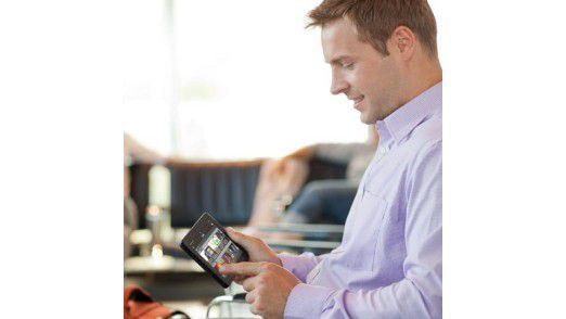 Amazon plant, noch im Laufe des Jahres 2012 zwei bis vier neue Tablet-PCs auf den Markt zu bringen.