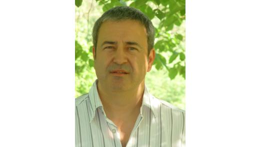 Helmuth Neuberger, seit 2006 Geschäftsführer bei Zarafa Deutschland, positioniert sich mit Open-Source-Groupware gegen Microsoft.